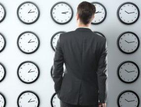 XXX - Timemanagement